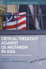Omslag - Critical Theology Against U.S. Militarism in Asia 2015