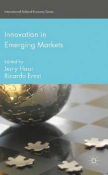 Innovation in Emerging Markets (Innbundet)