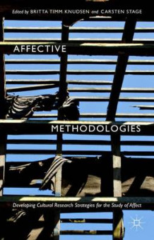Affective Methodologies 2015 (Innbundet)