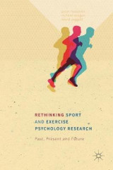 Omslag - Rethinking Sport and Exercise Psychology Research