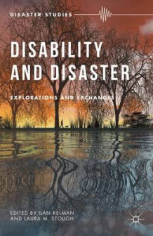 Disability and Disaster (Innbundet)