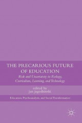 Omslag - The Precarious Future of Education 2017