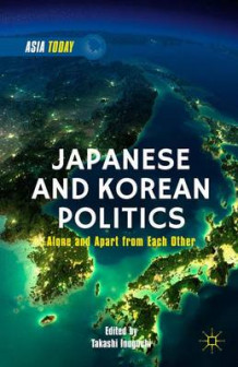 Japanese and Korean Politics (Innbundet)