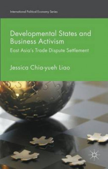 Developmental States and Business Activism 2016 av Jessica Chia-Yueh Liao (Innbundet)