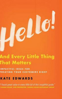 Hello! 2015 av Kate Edwards (Innbundet)