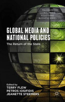 Global Media and National Policies (Innbundet)