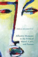 Omslag - Affective Moments in the Films of Martel, Carri, and Puenzo