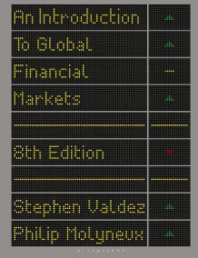 An Introduction to Global Financial Markets av Stephen Valdez og Philip Molyneux (Heftet)