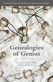 Genealogies of Genius (Innbundet)