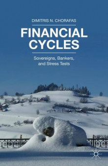 Financial Cycles av Dimitris N. Chorafas (Innbundet)