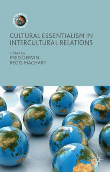 Cultural Essentialism in Intercultural Relations (Innbundet)