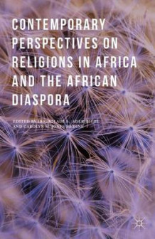 Contemporary Perspectives on Religions in Africa and the African Diaspora 2015 (Innbundet)