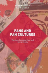Omslag - Fans and Fan Cultures