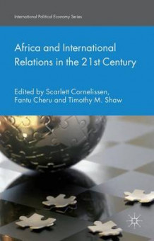 Africa and International Relations in the 21st Century (Heftet)