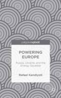 Powering Europe 2015