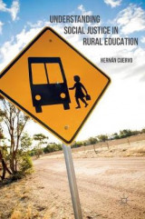 Omslag - Understanding Social Justice in Rural Education 2016