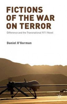 Fictions of the War on Terror av Daniel O'Gorman (Innbundet)
