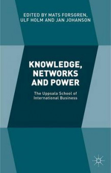 Knowledge, Networks and Power (Innbundet)