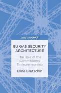 EU Gas Security Architecture 2016