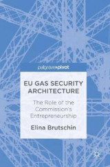 Omslag - EU Gas Security Architecture 2016
