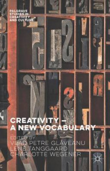 Creativity - A New Vocabulary 2016 (Innbundet)
