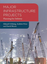 Omslag - Major Infrastructure Projects