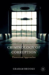 Omslag - Criminology of Corruption 2017