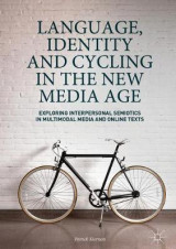 Omslag - Language, Identity and Cycling in the New Media Age