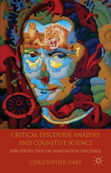 Critical Discourse Analysis and Cognitive Science av Christopher Hart (Heftet)