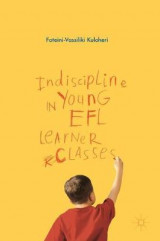 Omslag - Indiscipline in Young EFL Learner Classes 2016
