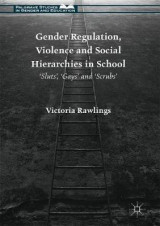 Omslag - Gender Regulation, Violence and Social Hierarchies in School 2016