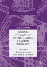 Omslag - Product Innovation in the Global Fashion Industry