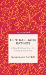 Omslag - Central Bank Ratings 2015