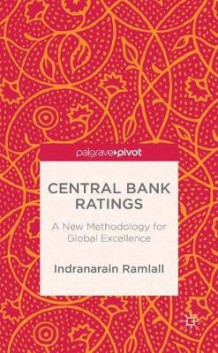 Central Bank Ratings 2015 av Indranarain Ramlall (Innbundet)