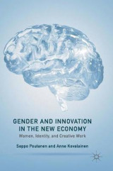 Omslag - Gender and Innovation in the New Economy