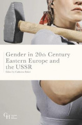 Omslag - Gender in Twentieth Century Eastern Europe and the USSR
