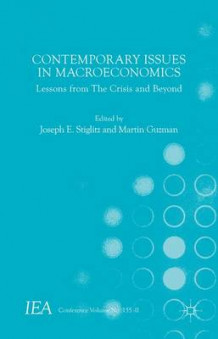 Contemporary Issues in Macroeconomics 2015 (Innbundet)