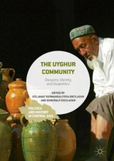Omslag - The Uyghur Community