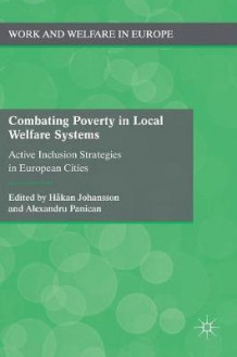 Combating Poverty in Local Welfare Systems 2016 (Innbundet)