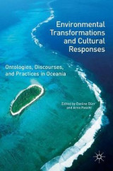 Omslag - Environmental Transformations and Cultural Responses 2016