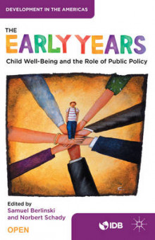 The Early Years 2015 av Inter-American Development Bank (Heftet)