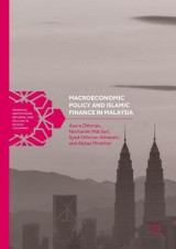 Omslag - Macroeconomic Policy and Islamic Finance in Malaysia