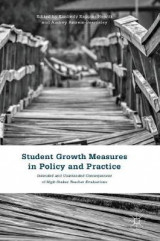 Omslag - Student Growth Measures in Policy and Practice 2016