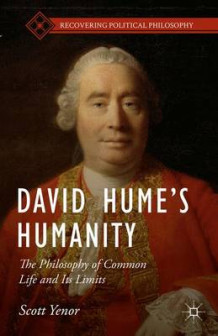 David Hume's Humanity 2016 av Scott Yenor (Innbundet)