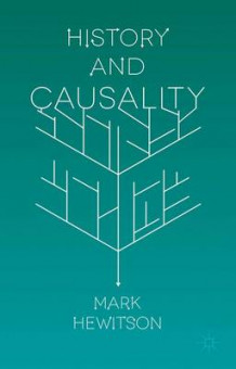 History and Causality av Mark Hewitson (Heftet)