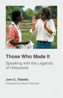 Those Who Made it 2015 av John C. Tibbetts (Heftet)