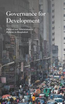 Governance for Development 2016 av S. Nazrul Islam (Innbundet)