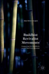 Omslag - Buddhist Revivalist Movements 2016