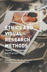 Omslag - Ethics and Visual Research Methods