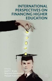 International Perspectives on Financing Higher Education 2015 (Innbundet)
